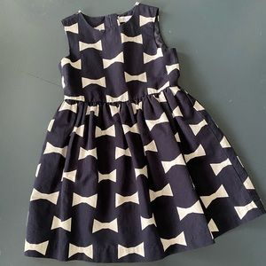Kate Spade by Gap Bows Dress